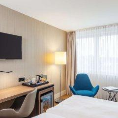 Отель NH Köln Altstadt Германия, Кёльн - 1 отзыв об отеле, цены и фото номеров - забронировать отель NH Köln Altstadt онлайн фото 5