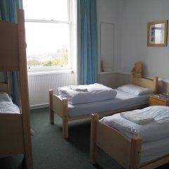 Glasgow Youth Hostel детские мероприятия фото 2