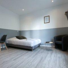 Отель BtoBed Paris Le Bourget комната для гостей фото 5