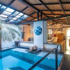 Отель Rental In Rome Riari Garden Luxury бассейн фото 3