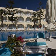 Hotel Golden Star бассейн фото 3