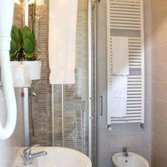 Hotel Regit ванная фото 2