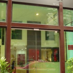 BKK Home 24 Boutique Hotel банкомат