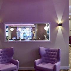 Hollywood Media Hotel гостиничный бар фото 2