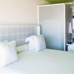 Отель Barcelo Raval Барселона комната для гостей фото 2