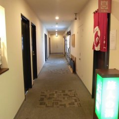 Отель Route-Inn Oita Ekimae Ойта интерьер отеля фото 2