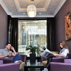 Carlton Hotel Budapest интерьер отеля фото 3