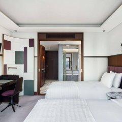 Отель The Ritz-Carlton, Seoul комната для гостей фото 5