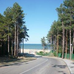 Отель Nimpha Bungalows Варна пляж