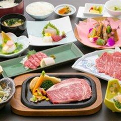 Aso Hotel Минамиогуни питание фото 2