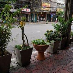 Отель Banglumpoo Place Таиланд, Бангкок - отзывы, цены и фото номеров - забронировать отель Banglumpoo Place онлайн фото 5