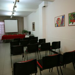 Hotel Solarium Чивитанова-Марке помещение для мероприятий