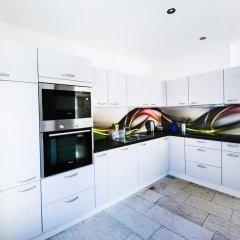 Апартаменты Junior Suite Apartment by Livingdowntown Цюрих в номере