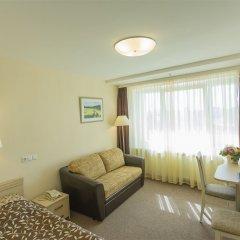 Гостиница Беларусь комната для гостей фото 2