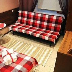 Класс Отель удобства в номере