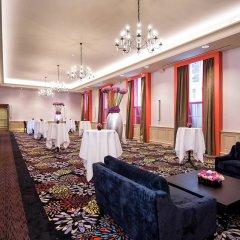 Отель Canal House Suites at Sofitel Legend The Grand Amsterdam Амстердам помещение для мероприятий фото 2