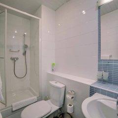 Гостиница Яхонты Истра в Лечищево 10 отзывов об отеле, цены и фото номеров - забронировать гостиницу Яхонты Истра онлайн ванная
