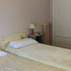 Отель La Buffa Ницца комната для гостей фото 3
