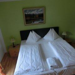 Hotel Haus Am See сейф в номере