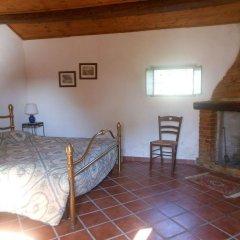 Отель Agriturismo Le Cicale Италия, Спольторе - отзывы, цены и фото номеров - забронировать отель Agriturismo Le Cicale онлайн комната для гостей фото 3