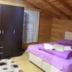 Serah Apart Motel Турция, Узунгёль - отзывы, цены и фото номеров - забронировать отель Serah Apart Motel онлайн фитнесс-зал