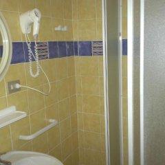 Hotel Magda Римини ванная