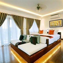 Azumi Villa Hotel удобства в номере