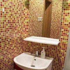 Hostel Atmosphera ванная