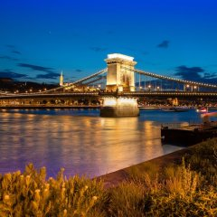 Отель Mercure Budapest Castle Hill фото 4