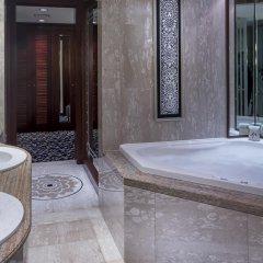 Отель Dusit Thani Dubai ванная фото 2
