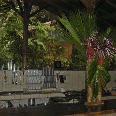 Отель Rios Tropicales парковка