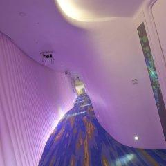 Отель Otique Aqua Шэньчжэнь сауна