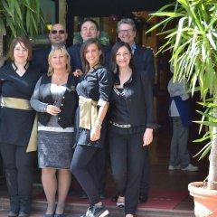 Hotel Dei Platani Римини помещение для мероприятий