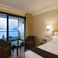 Hotel Acquaviva Del Garda комната для гостей фото 2
