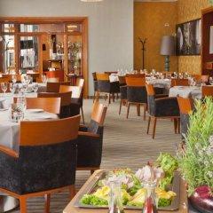 Hanza Hotel питание фото 4