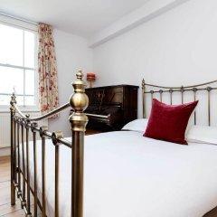 Отель Veeve - Highgate Retreat комната для гостей
