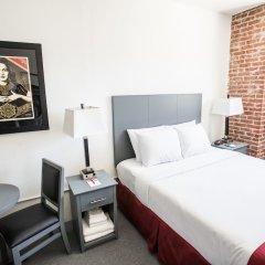 Отель American Hotel Los Angeles США, Лос-Анджелес - отзывы, цены и фото номеров - забронировать отель American Hotel Los Angeles онлайн комната для гостей фото 3