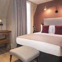 Отель Maxim Quartier Latin Франция, Париж - 1 отзыв об отеле, цены и фото номеров - забронировать отель Maxim Quartier Latin онлайн фото 8