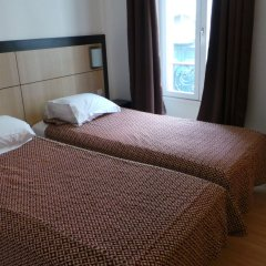 Отель Hôtel De Bordeaux комната для гостей фото 2