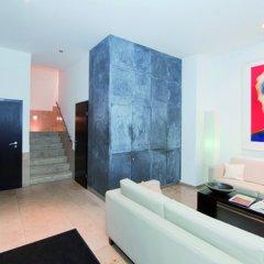 Отель BURNS Art Apartments Германия, Дюссельдорф - отзывы, цены и фото номеров - забронировать отель BURNS Art Apartments онлайн фото 2
