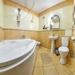 Санаторий Карпаты ванная