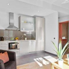 Апартаменты Fisa Rentals Ramblas Apartments комната для гостей фото 5