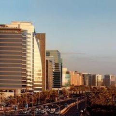 Отель Hilton Creek Дубай городской автобус