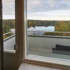 Отель Scandic Helsinki Aviacongress Финляндия, Вантаа - - забронировать отель Scandic Helsinki Aviacongress, цены и фото номеров балкон