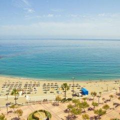 Hotel El Puerto by Pierre & Vacances пляж