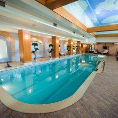 Гостиница Амбассадор бассейн
