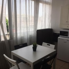 Отель Apartament en el Centro 700m de la playa Торремолинос в номере