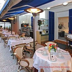 Отель Palm Beach Франция, Канны - отзывы, цены и фото номеров - забронировать отель Palm Beach онлайн фото 6