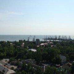 Гостиница Бердянск пляж