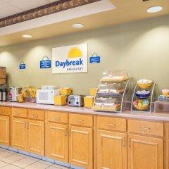 Отель Days Inn by Wyndham Lake City I-75 США, Лейк-Сити - отзывы, цены и фото номеров - забронировать отель Days Inn by Wyndham Lake City I-75 онлайн питание фото 2